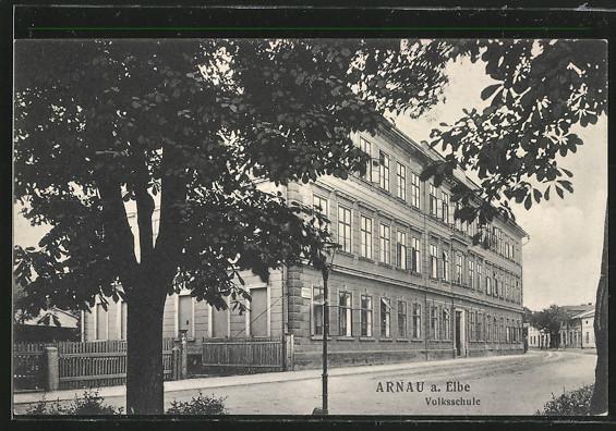 staatsgymnasium in arnau