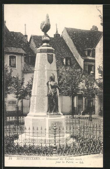 CPA-Montbeliard-Monument-des-Enfants-morts-pour-la-Patrie