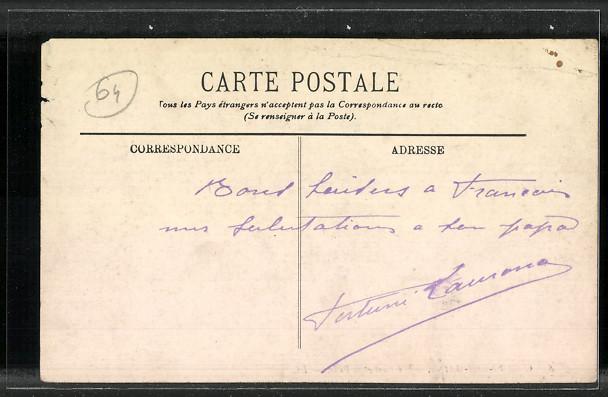 remarquable-CPA-Cambo-les-Bains-Le-Pont-et-la-Ville