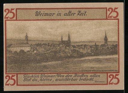 kostenloser single Weimar