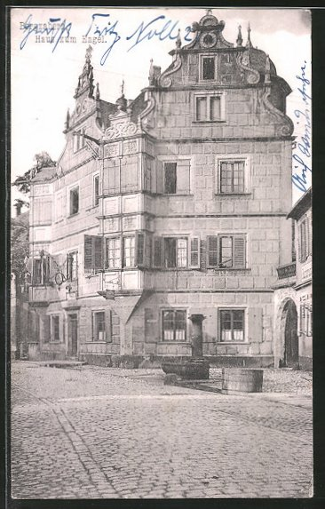 tolle-AK-Bergzabern-Hotel-Haus-zum-Engel-1914