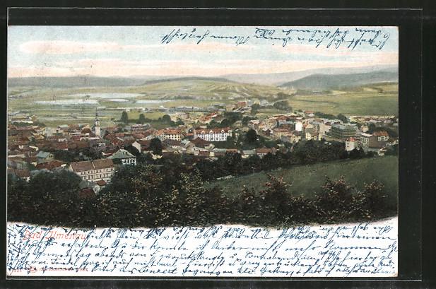 AK-Ilmenau-Generalansicht-1904