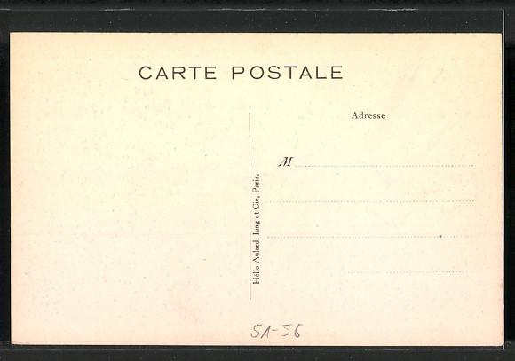 AK-Congregation-de-Saint-Jospeh-de-Cluny-Distribution-de-presents-a-Noel-Nonn