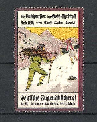 Deutsche Jugendbücher