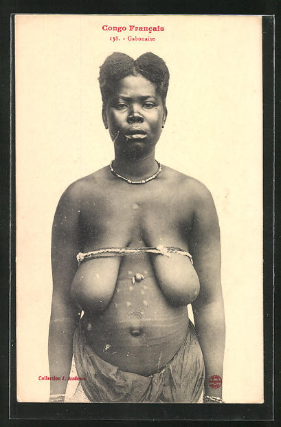 nackt fotos von afrikanischen frauen
